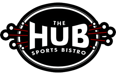 The Hub Sports Bistro | Bar and Grill | Macomb, Michigan Logo